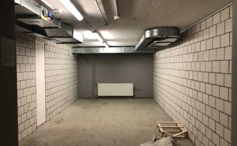 BandSpace Basel schafft Bandübungsräume in Basel